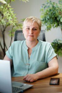 Никитина Людмила